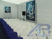 Tendas Modulares em Box Truss - Q30 - 1